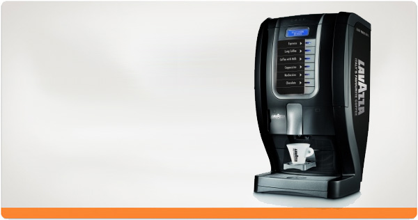 Instant Hot Drinks Machines