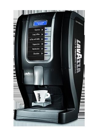Lavazza Easy Coffee Machine