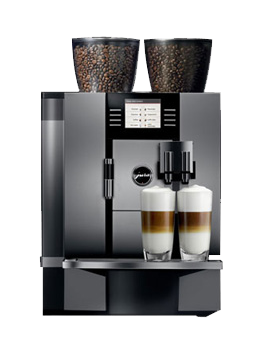 Jura Giga X7 Coffee Machine