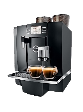 Jura Giga X8 Coffee Machine