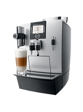 Jura XJ9 Coffee Machine