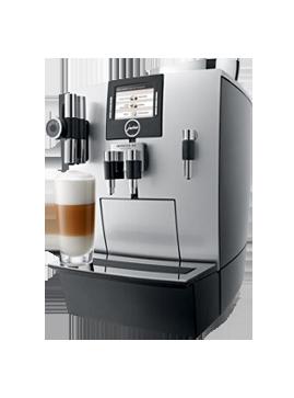 Jura XJ9 Coffee Machine