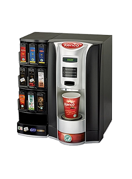 Kenco Singles Coffee Machine