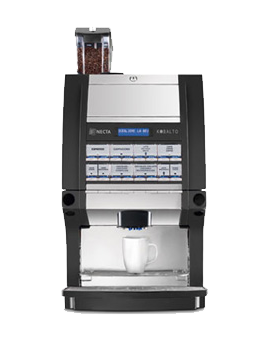 Kobalto Coffee Machine