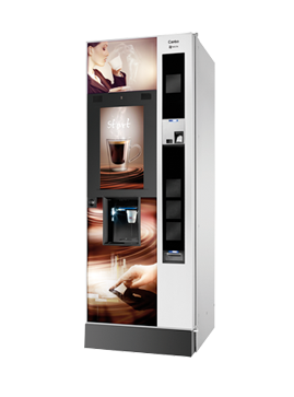 Canto Coffee Vending Machine