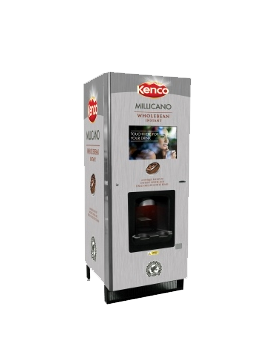 Sigma Coffee Vending Machine