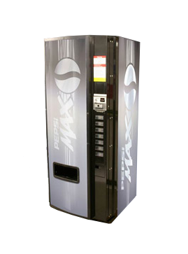 Dixie Narco Can Vending Machines