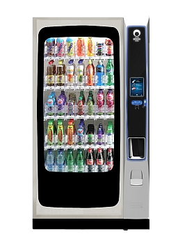 Bevmax Cold Drink Vending Machines
