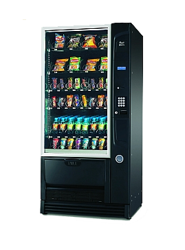 Rondo Snack Vending Machine