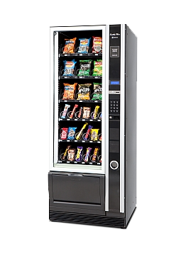 Snakky Snack Vending Machine