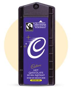 Cadburys Kenco singles capsules