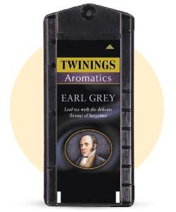 Earl Grey Kenco singles capsules