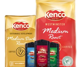 Kenco Coffee Machines Ingredients