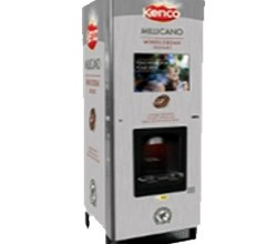 Kenco Coffee Vending machines