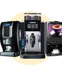 rental coffee machine