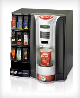 Troubleshooting Your Kenco Singles Coffee Machine