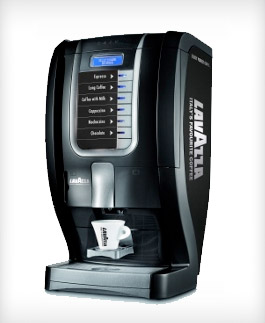 Troubleshooting Your Lavazza Easy Coffee Machine