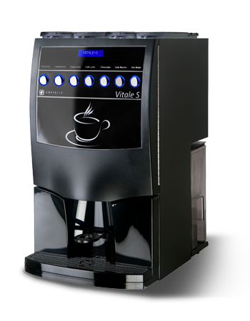 Vitale S Coffee machine