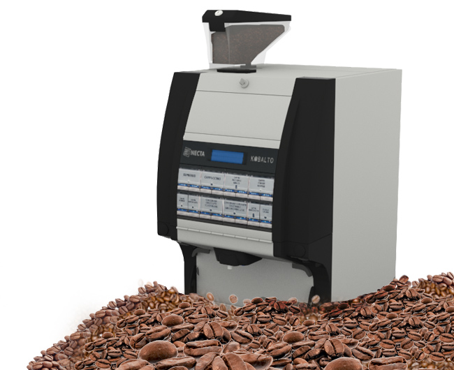 Kobalto Coffee Machine Troubleshooting London Coffee