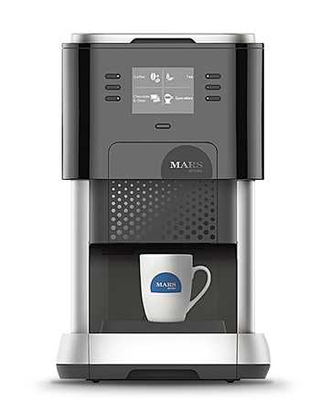 Flavia Office Coffee Machine
