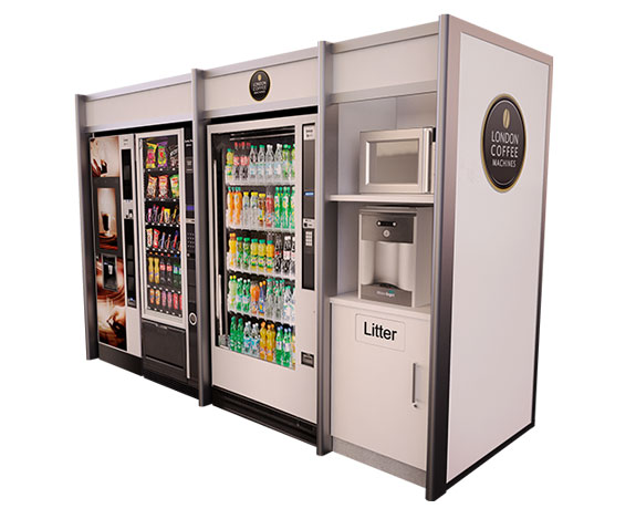 Custom Vending Solutions