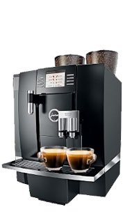 Jura X8 Bean to Cup Coffee Machine