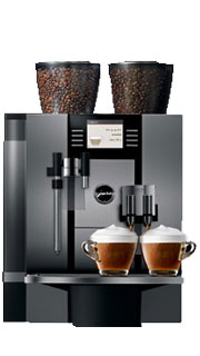 Jura X9 Bean to Cup Coffee Machine