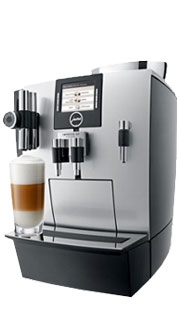 Jura XJ9 Bean to Cup Coffee Machine