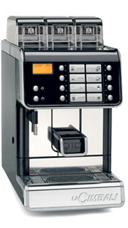 Cimbali Q10 Bean to Cup Coffee Machine