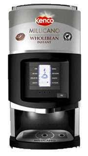 Bolero Instant Coffee Machine