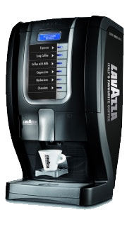 Lavazza Esay Pod Coffee Machine