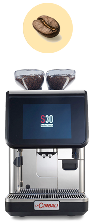 Rent Bean to Cup Coffee Machines