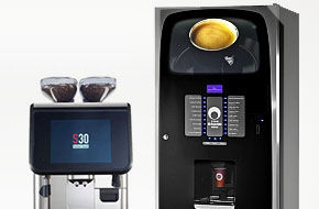 Benefits of renting a coffee machine