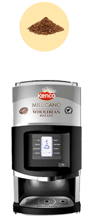 Rent Instant Coffee Machines