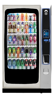 Bevmax Cold Drink Vending