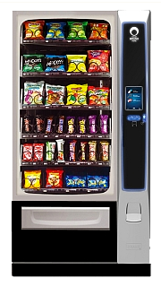 Merchant Snack Vending