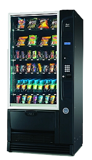 Snacks Drinks Vending Machine