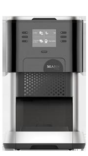 Capsule Pod coffee machine