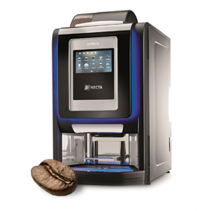 Bean to cup Kenco coffee machines