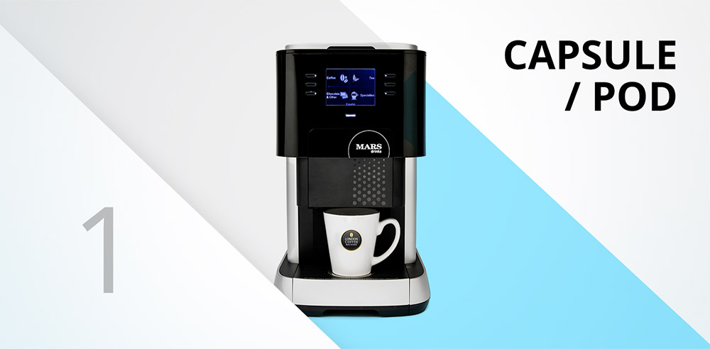 best flavia coffee machines for business
