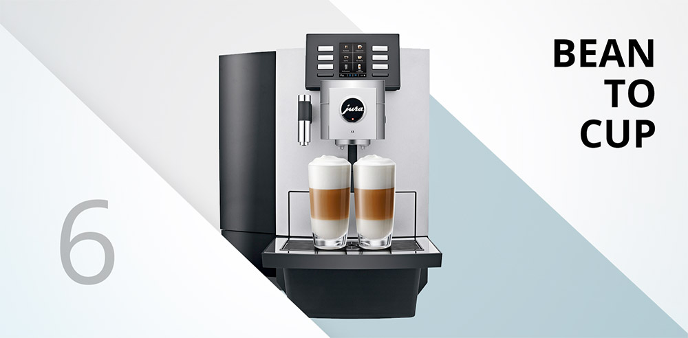 Best Jura coffee machines for business