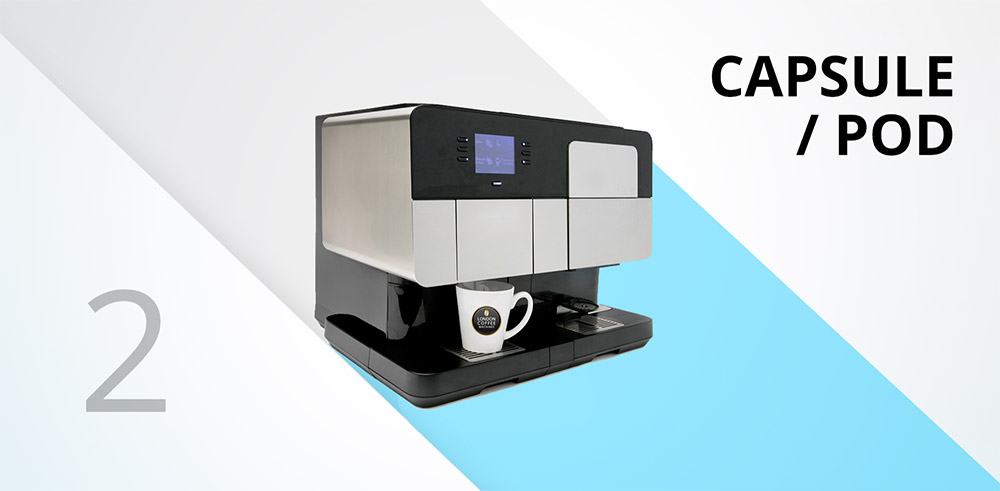 flavia coffee machines for business